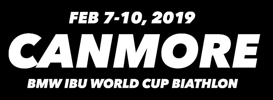 Biathlon 2019 Calendrier.Canmore Biathlon Welcome To The Bmw Ibu World Cup Biathlon
